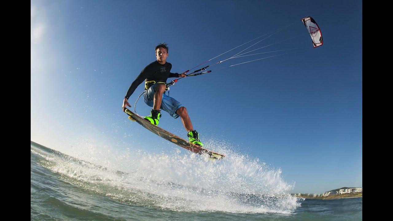 Session Kite Surf