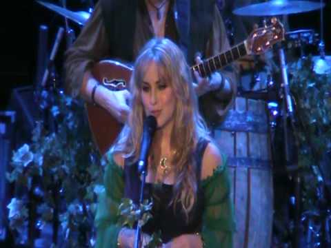 blackmore's night -wind in the willows '09 chicago (part 6)