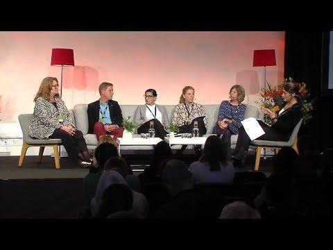 Utvecklingsforum 2017 - Partnerskap för de Globala Målen - vad innebär det?