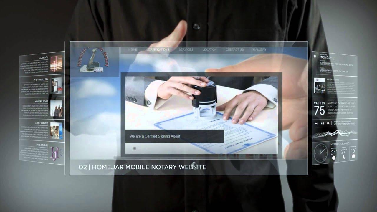 HomeJar Computer Services cover image