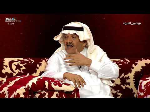 عدنان جستينيه - عبداللطيف بخاري كان مستهدف وأصبح من المغضوب عليهم ونجح المخطط #برنامج_الخيمة