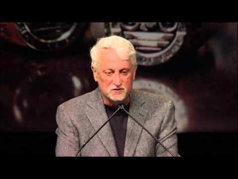 John Parham: AMA Motorcycle Hall of Fame Induction Speech