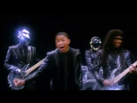Baixar Daft Punk Feat Pharrell Williams & Nile Rodgers - Get Lucky  (Official Reworked by #djClaudioVizu)