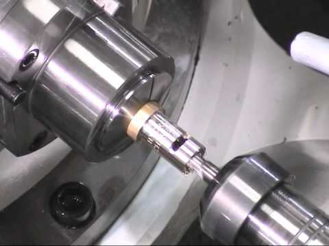 Hydromat EPIC R/T 45-12