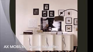 Konsol Modelleri Videosu