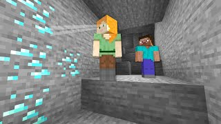Trolling minecraft noob disguised as a fake hacker..