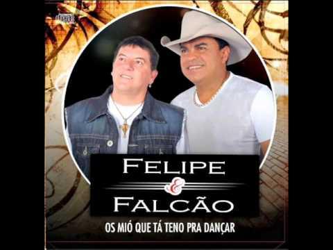 Baixar FELIPE E FALCÃO CD COMPLETO 2013