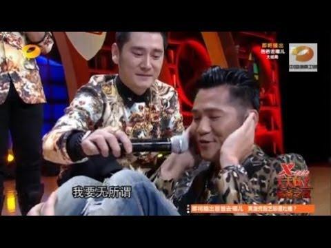 天天向上 Day Day UP: 曹格华晨宇的音乐专场-Gary And Hua Chen Yu Music Special【湖南卫视官方版1080P】 20141003