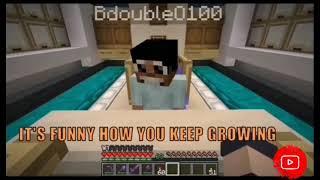 Bdubs Funny Moments | Hermitcraft Season 7