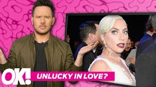 Is Lady Gaga Unlucky In Love? A History Of Her 'Bad Romance'
