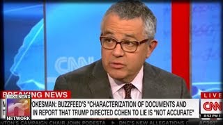 CNN Suddenly Worries What People Are Going to Think After BuzzFeed's Fake News