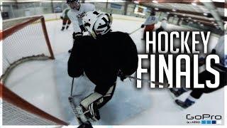 GoPro Hockey | ICE HOCKEY CHAMPIONSHIP
