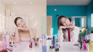 本田真凜 with すみれ Dancing Make Up