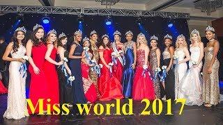 Trực Tiếp Hoa Hậu Thế Giới 2017 (Miss World 2017)
