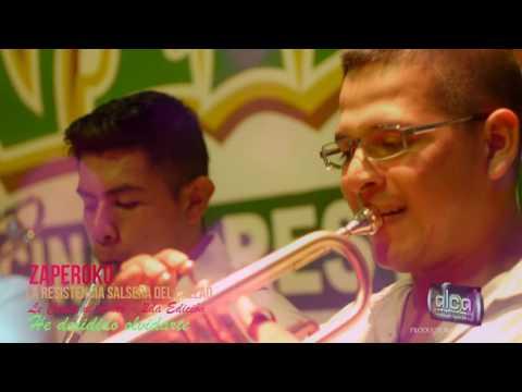 Orquesta Zaperoko -  He Decidido Olvidarte