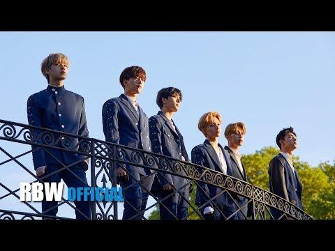 ONEUS(원어스) '태양이 떨어진다(Twilight)' MV