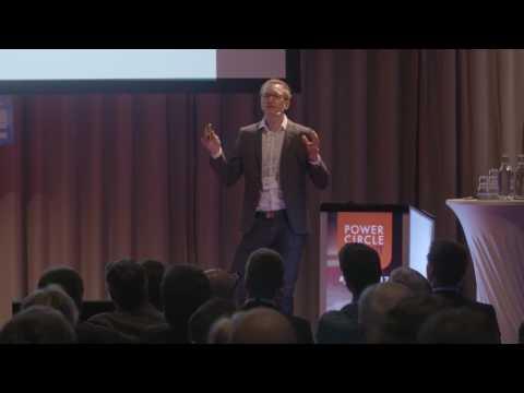 Power Circle Summit, Innovationsrace 2017: Insplorion