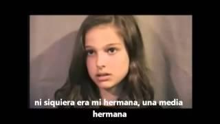 Natalie Portman Audición para Leon - subtitulos