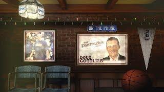 FOX Sports' Doug Gottlieb Talks LaVar Ball's League Plans on The Dan Patrick Show | Full Interview