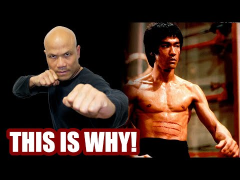 How Bruce Lee inspired me to be the best martial artist