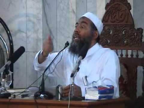 Ust. Yazid Abdul Qadir Jawas - Makna Sebenar Jihad Di Sisi Ahlus Sunnah 5/10