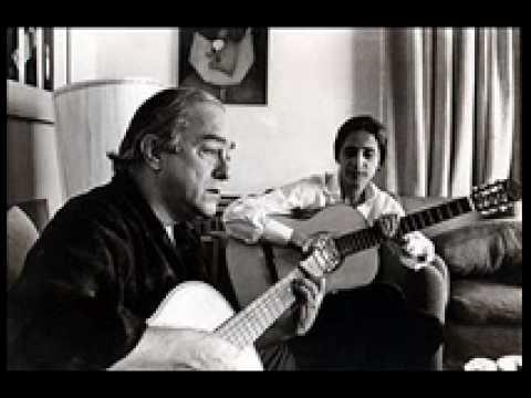 Vinícius de Moraes, Antonio Carlos Jobim