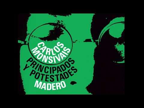 Vidéo de Carlos Monsiváis