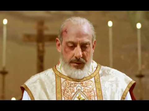 Padre Pío Exorcismo