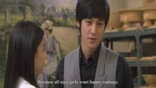 SO- EUL MATES (Boys Over Flowers) Yijung and Gaeul (I'm going to meet her by Kim Bum)
