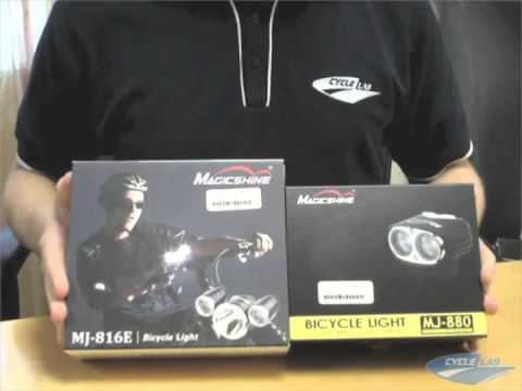 Cycle Lab - All you need to know about Bike Lights