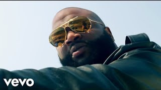 Rick Ross - Super High ft. Ne-Yo (Official Video)