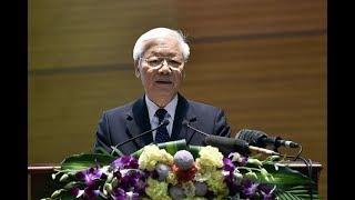 Về ba nỗi lo của ông Nguyễn Phú Trọng, liệu có ai noi theo tấm gương của vị TBT già hết lòng vì dân?