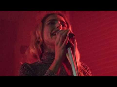Pumarosa - Dragonfly live the White Hotel, Salford 22-10-16