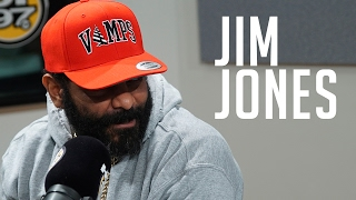 Jim Jones & Axel Leon Freestyle on Flex | #Freestyle043
