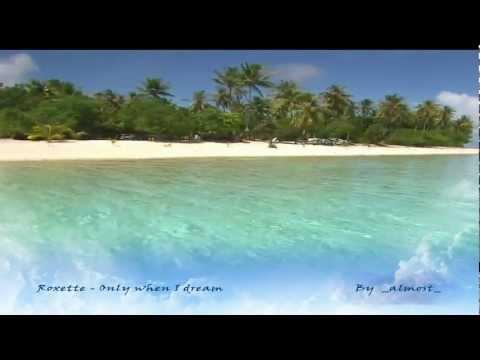 Only when I dream - Roxette (HD) & lyrics