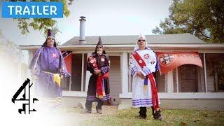 Inside the Ku Klux Klan | Monday 10pm | Channel 4