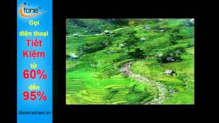 Cảnh đẹp Việt Nam (Miền Bắc) - phần 1