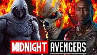 New SUPERNATURAL AVENGERS TEAM Announcement Explained - Doctor Strange 2