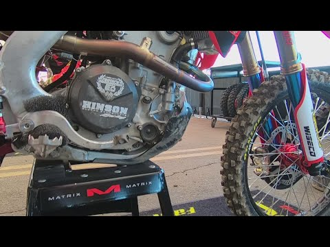Christian Craig | Check Out My Bike | TransWorld Motocross