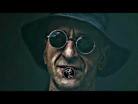Der Dritte Raum - Swing Bop (Acid Pauli Remix)