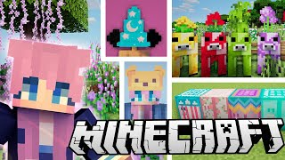 Top 10 Cute Minecraft Mods