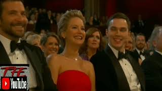 Jennifer lawrence fall I Embarrassing moments II Red sparrow actress Jennifer lawrence