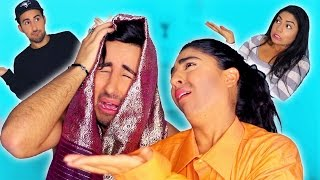 Things You Should Never Say To Your Parents!