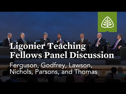 Ligonier Teaching Fellows Panel Discussion