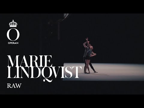The Grey Area – möt repetitören Marie Lindqvist