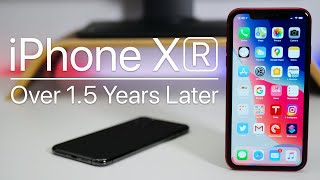 iPhone XR - 1.5 Years Later - Should You Still Buy It?