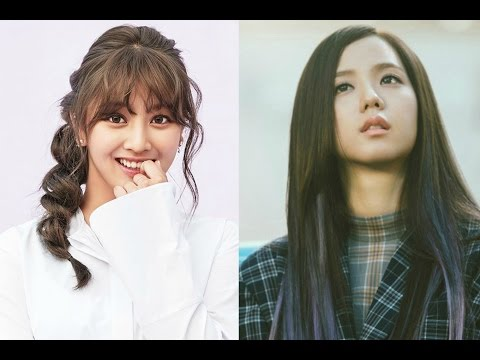 Female Idols With The Same Name