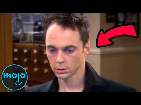 Top 10 Small Details in The Big Bang Theory You Never Noticed