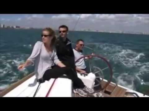 Jeanneau 379 - Bluenose Yachts - Jeanneau 379 charter - Jeanneau 379 brokerage