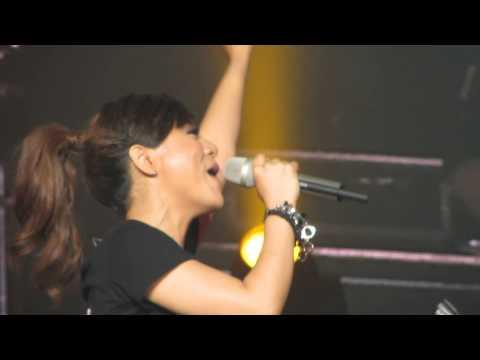 丁噹 --- 很愛過 【真愛好難得演唱會 Live in Malaysia 第2天】